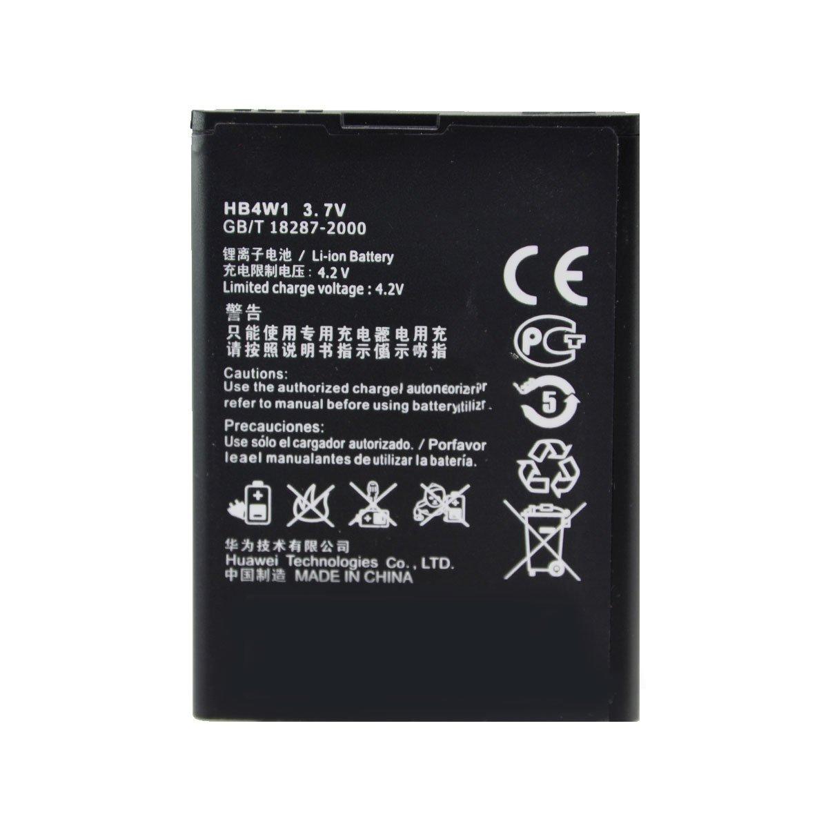 Аккумуляторная батарея для Huawei Ascend G510 HB4W1